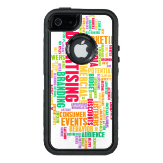Advertising Online and in Traditional Media Method OtterBox Defender iPhone Case