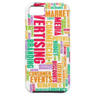 Advertising Online and in Traditional Media Method Tough iPhone 5 Case