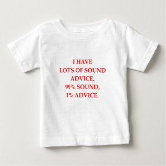 ADVICE BABY T-Shirt
