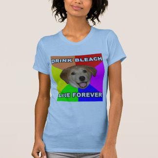 Advice Dog T-shirts