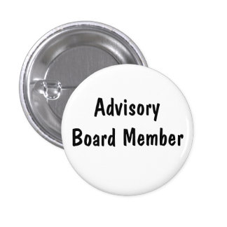 Advisory Board Member Buttons