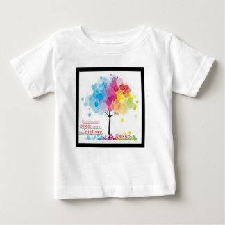 Advocate for art and parks! baby T-Shirt