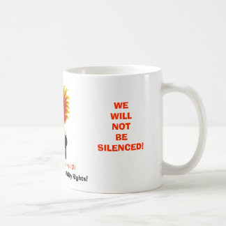 AdvocatingForDisabilityRights Mugs
