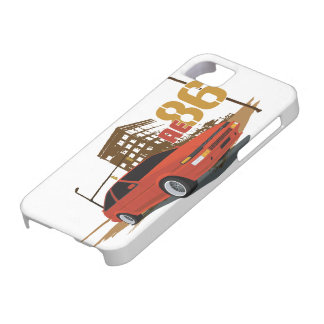 AE86 phone case
