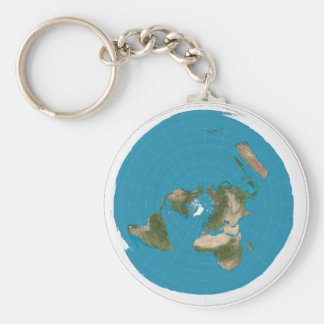 AE map keychain