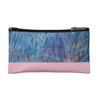 Aegean Ripple Cosmetic Bag