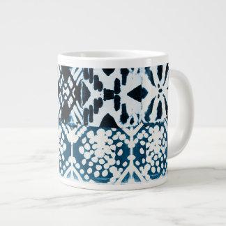 Aegean Sea Large Coffee Mug