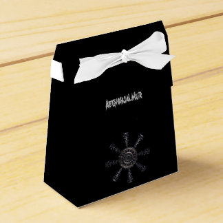 ☼Aegishjalmur – Ancestral and Spiritual Rune☼ Favour Box