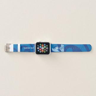 Aeolus Apple Watch Band