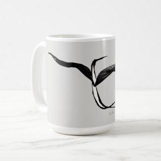 Aerial Delight Coffee Mug