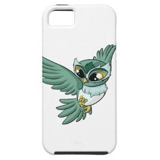 Aerial Owl! iPhone 5 Case