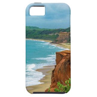 Aerial Seascape Scene Pipa Brazil Case For The iPhone 5