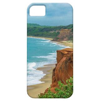 Aerial Seascape Scene Pipa Brazil iPhone 5 Case