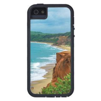 Aerial Seascape Scene Pipa Brazil iPhone 5 Cases