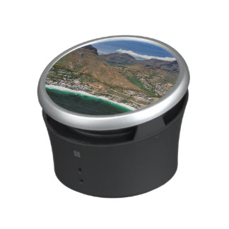 Aerial View Of Atlantic Seaboard Showing Clifton Bluetooth Speaker