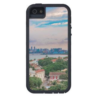 Aerial View of Olinda and Recife Pernambuco Brazil iPhone 5 Case