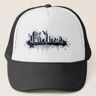 AerialH001 Trucker Hat