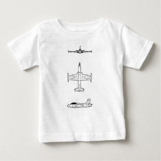 AERMACCHI_M BABY T-Shirt