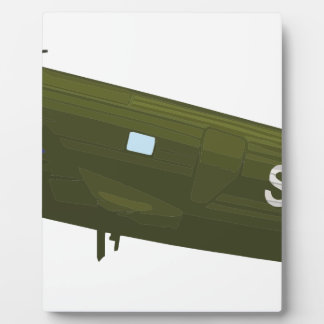 Aero_A-300_VTLU Plaque