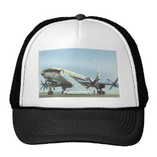 Aeroflot Tu 114 AIRLINER Hats