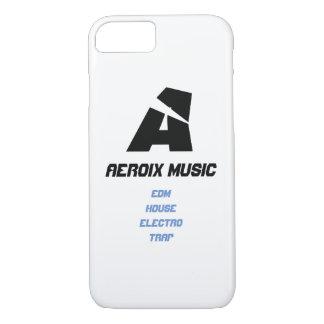 Aeroix Music Apple iPhone 7 Phone Case