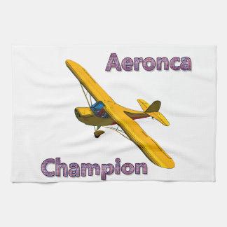 Aeronca Champion Towel