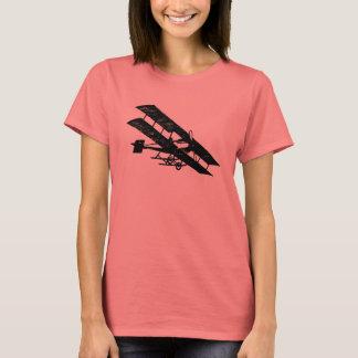 Aeroplane Aircraft Flying Machine T Shirt