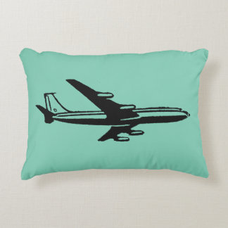 Aeroplane Cushion