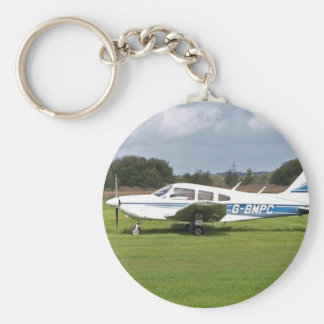 AEROPLANE KEY RING