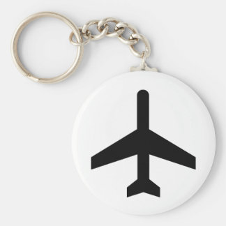 Aeroplane Lovers products Keychains