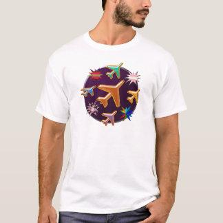 Aeroplanes T-Shirt