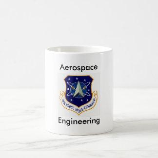 Aerospace Engineering Mug