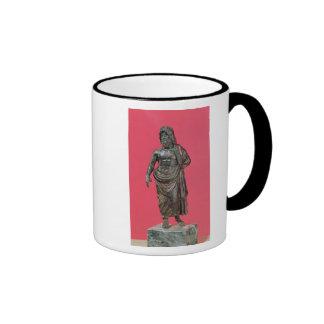 Aesculapius from Neuvy-en-Sullias Mug