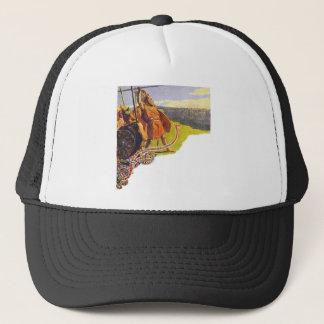 Aesir and Vanir Trucker Hat