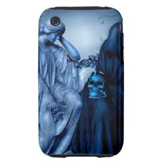 Aeternum Vale Case-Mate Case Tough iPhone 3 Cases