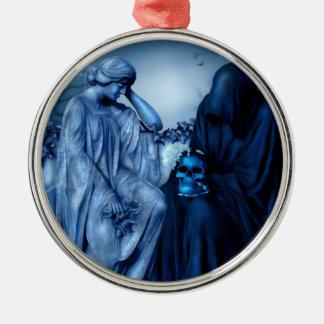 Aeternum Vale Ornament