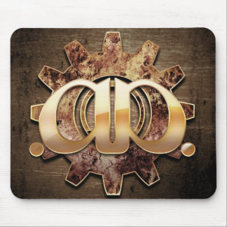 Aether Armory mousepad (no text)