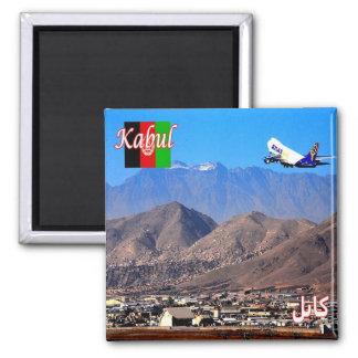 AF - Afghanistan - Kabul airport Magnet