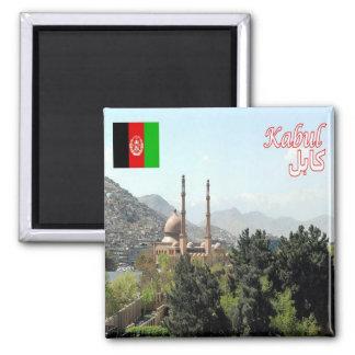 AF - Afghanistan -  Kabul - Moschea Magnet