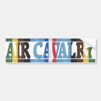 AFEM Veteran Air Cavalry Bumper Sticker