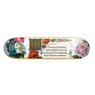 Affection Skate Board Decks