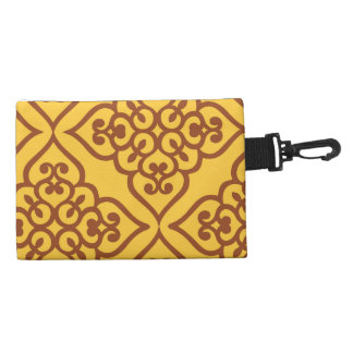 Affectionate Cheery Optimistic Energetic Accessory Bags