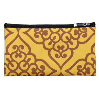 Affectionate Cheery Optimistic Energetic Cosmetic Bag