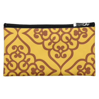 Affectionate Cheery Optimistic Energetic Makeup Bag