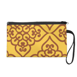 Affectionate Cheery Optimistic Energetic Wristlet Purse