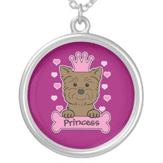 Affenpinscher Princess Jewelry