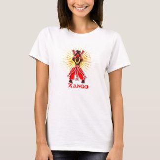 Affirmative shirt - Orixá Xango - Feminine