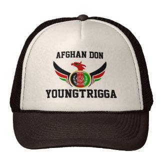 AFG cap