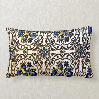 Afghan Bedcover Lumbar Cushion