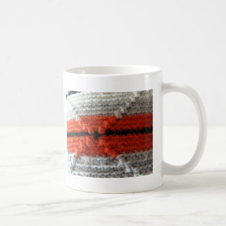Afghan Coffee Mug